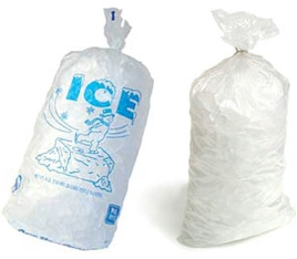 Tail Ice Is Packaged Each Day In Retail 5 Lb Bags And 30 Bulk Our Staff Always On Call To Help You Determine How Many Pounds Need