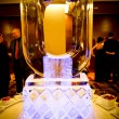 LIFE FUSION ice Carving