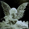 angel Ice Sculpture