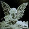 angel Ice Sculpture