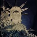 statue liberty Ice Sculpture