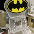 Batman Luge