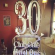Club Cafe 30th ann Ketel Ice 10-2013