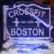 Crossfit luge
