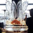 Double-Eagle-Steakhouse-Carved-Ice
