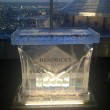 Hendricks Ice Bar