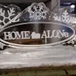 Home Alone Luge