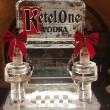 Ketel one bottle server