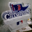 Red sox champions logo