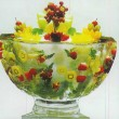 fruit Ice bowl