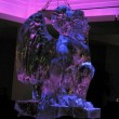 gargoyle Ice Sculpture