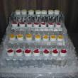 granita bar ice server