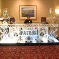 Patron Ice Bar