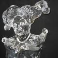 joker Ice Sculpture