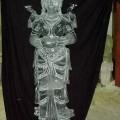indian goddess Ice Sculpture