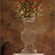 waterford vase on ice server